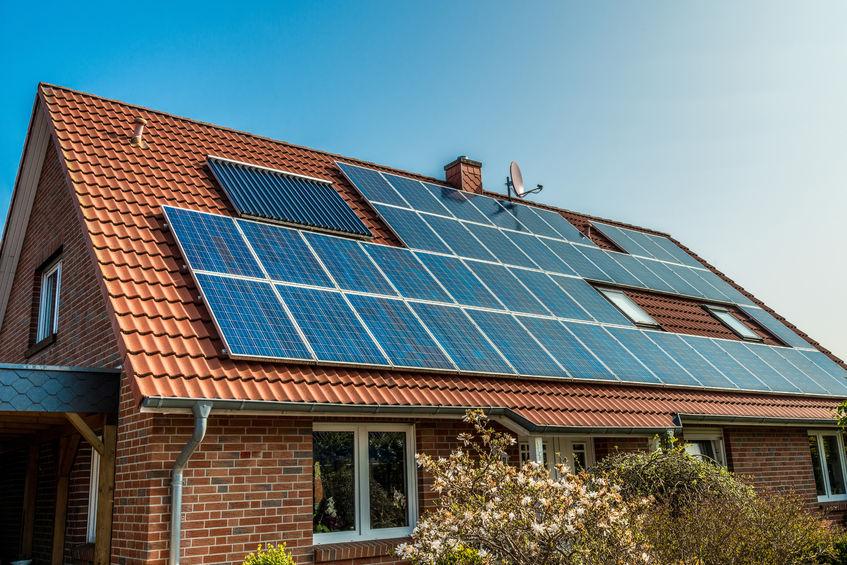 Zonnepanelen op het dak? Bereid het goed voor!